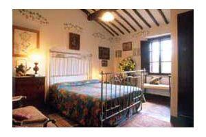 Podere Terreno alla Via della Volpaia Hotel Radda in Chianti