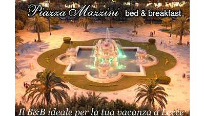Bed and Breakfast Piazza Mazzini