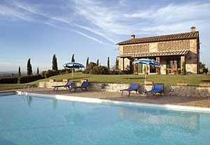 Corsanello Hotel Ville di Corsano