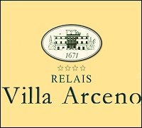Relais Villa Arceno Hotel Castelnuovo Berardenga