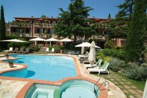 Relais Santa Chiara Hotel Hotel San Gimignano