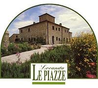 Hotel Locanda Le Piazze Hotel Castellina in Chianti