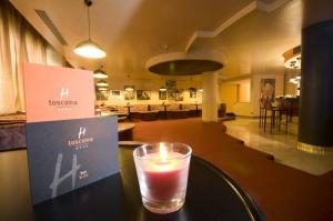 Toscana Ambassador Hotel Hotel Poggibonsi