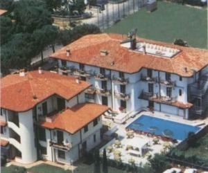 Hotel Abacus Hotel Sirmione
