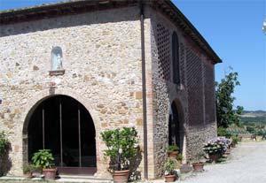 PODERE SANTA CROCE Hotel San Gimignano