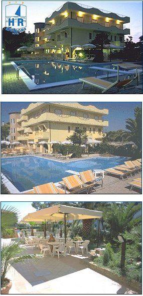 Hotel Rivadoro Prenotazione Albergo Martinsicuro Hotel In Abruzzo