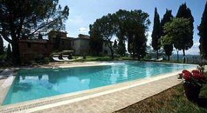Pieve Sprenna Hotel Buonconvento