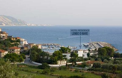 Hotel Residence Lembo di Mare
