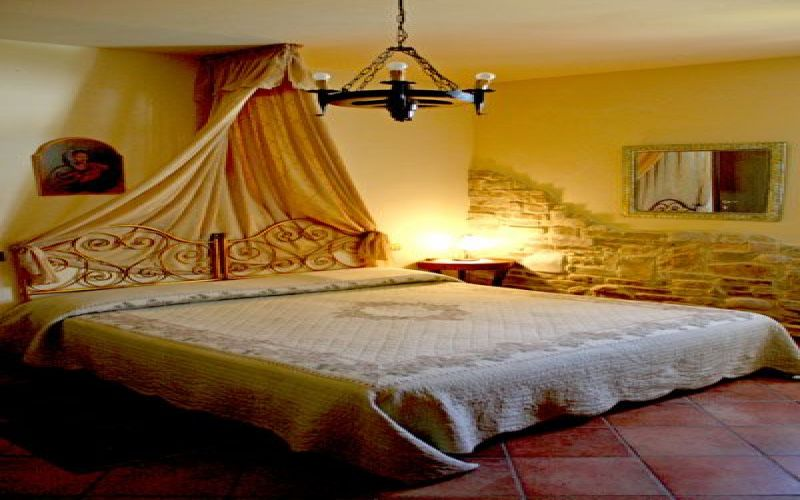 Agriturismo il Girasole Hotel San Gimignano