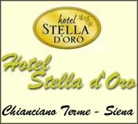 Hotel Stella d'Oro Hotel Chianciano Terme