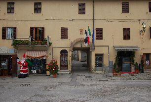 Affittacamere La Foresteria dell'Aia Hotel Castelnuovo Berardenga