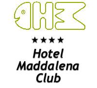 Hotel Maddalena Club Hotel Marina di Lesina