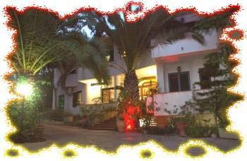 Hotel Village Eden Hotel Ricadi