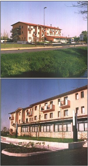 Park Hotel Asola