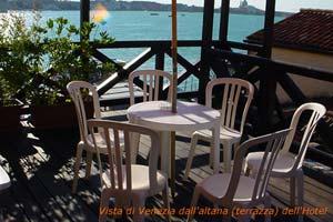 Hotel Paganelli Venezia Prezzi