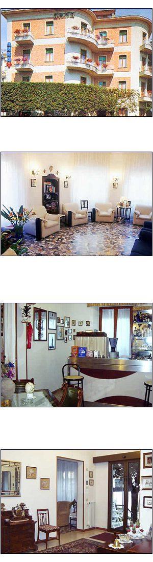 Hotel Anna Hotel Chianciano Terme