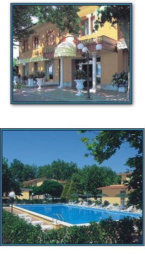 Loriana Park Hotel Sul Lago Hotel Bolsena