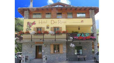 Des Roses Hotel Hotel Villeneuve
