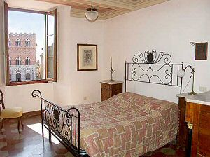 Affittacamere La Piazza del Palio Hotel Siena