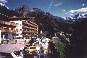 Grand Hotel Sulden Solda