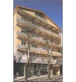 Hotel Gloria Hotel Chianciano Terme
