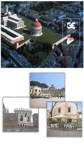 Villaggio pisa hotel hotel il giardino villaggio pisa in - Hotel il giardino siena ...