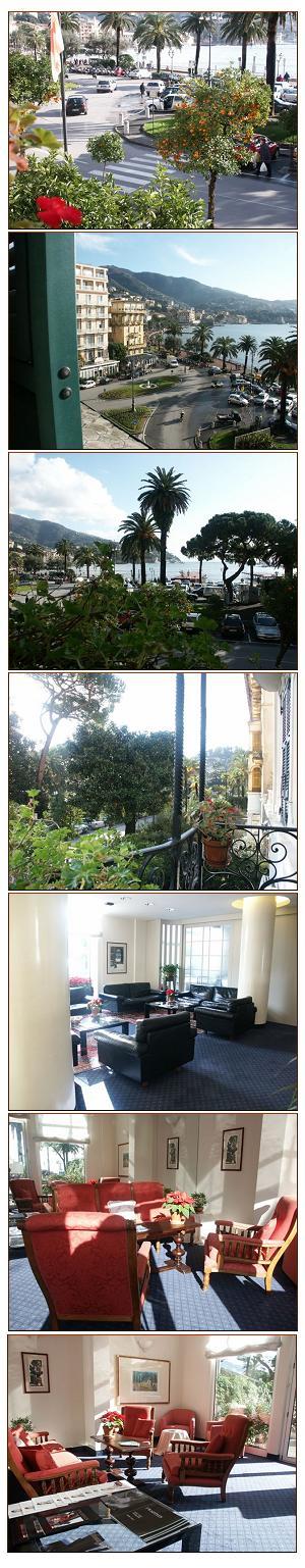 Astoria Hotel Hotel Rapallo