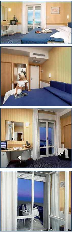 Hotel Fedora Hotel Riccione