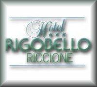 Hotel Rigobello Hotel Riccione