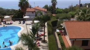 Residence Rosy Hotel Santa Maria Ricadi