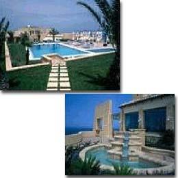 Venus Sea Garden Hotel Hotel Augusta