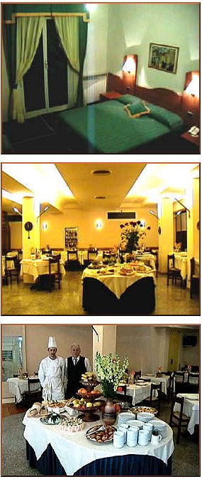 Hotel Zurigo Hotel Varazze