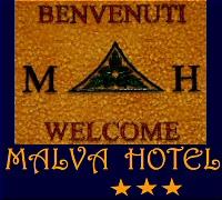 Agrihotel Salute & Benessere Malva Hotel Casteltermini