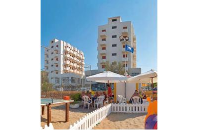 Hotel A Porto D Ascoli