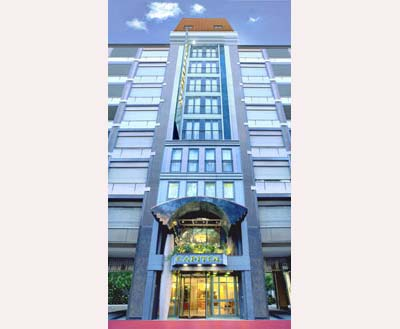 Capitol World Class Hotel