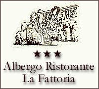 Hotel Ristorante La Fattoria Hotel Chiusi