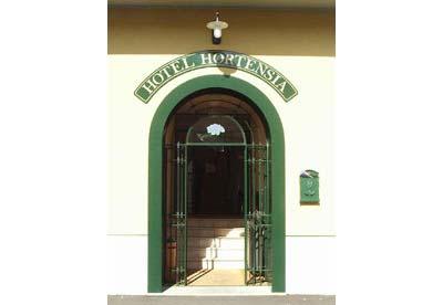 Hotel Hortensia Hotel Busto Arsizio