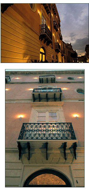 Hotel Roma Hotel Siracusa