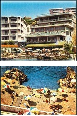 Hotel esperia prenotazione albergo piombino hotel in for Cabine dell hotel di yellowstone del lago
