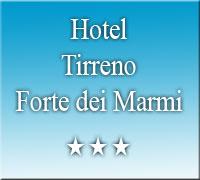 Hotel tirreno forte dei marmi prenotazione albergo forte for Bagno san francesco forte dei marmi