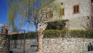 Affittacamere Il Casino della Madonna Hotel Castelnuovo Berardenga