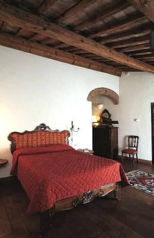 Fattoria Santo Pietro Agritur. I Lauri Hotel San Gimignano