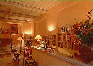 Hotel Settequerce Hotel San Casciano dei Bagni