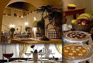 San Biagio Relais Hotel Orbetello