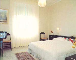 Hotel Quisisana Hotel Chianciano Terme