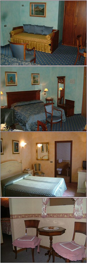 Hotel Bel Soggiorno Beauty & SPA prenotazione albergo Toscolano Maderno H...