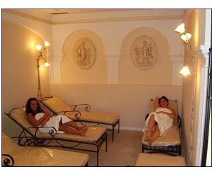 Hotel Bel Soggiorno Beauty & SPA prenotazione albergo Toscolano ...