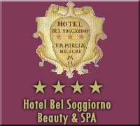 Hotel Bel Soggiorno Beauty & SPA Toscolano Maderno prenota Hotel a ...