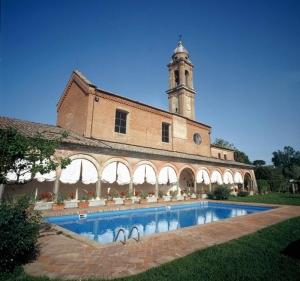 Hotel Certosa di Maggiano Hotel Siena