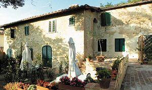 Agriturismo Il Sambuco Hotel Monteriggioni